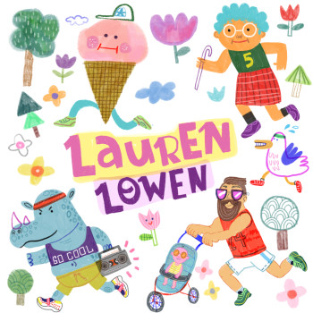 Lauren Lowen