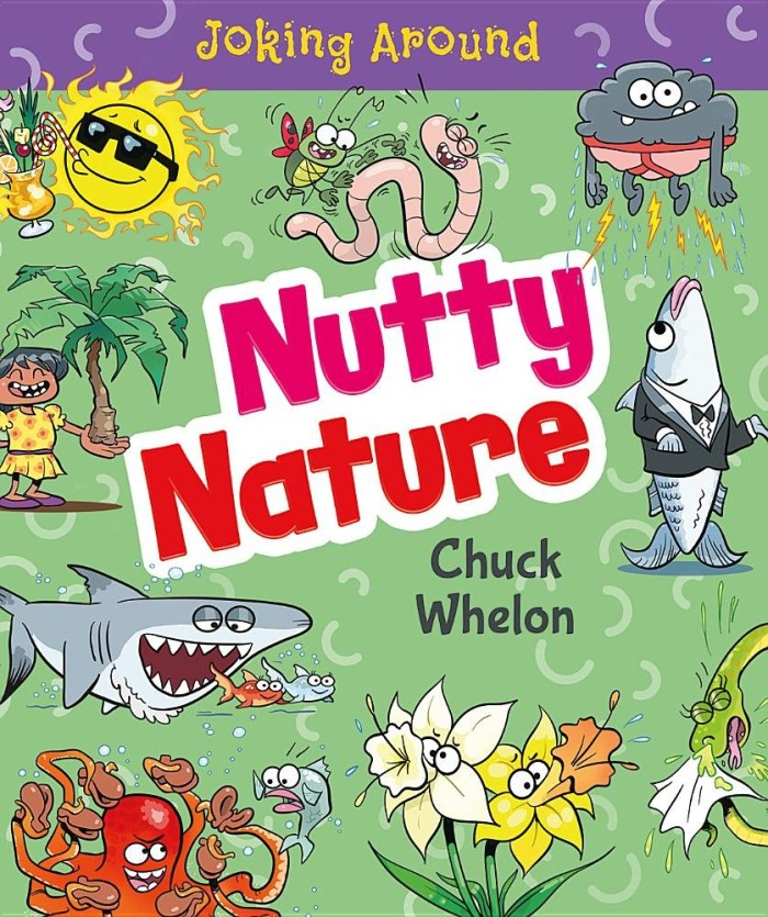 Nutty Nature