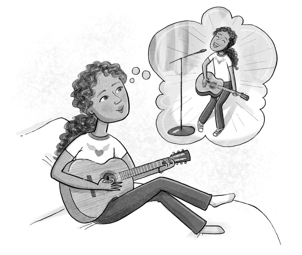 """""""Mindset Power: A Kid's Guide to Growing Better Every Day,"""" by Shannon Anderson"""