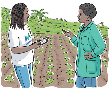 Agricultural Science Student Interview