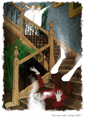 Canterville Ghost 2