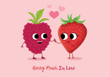 Berry Much In Love