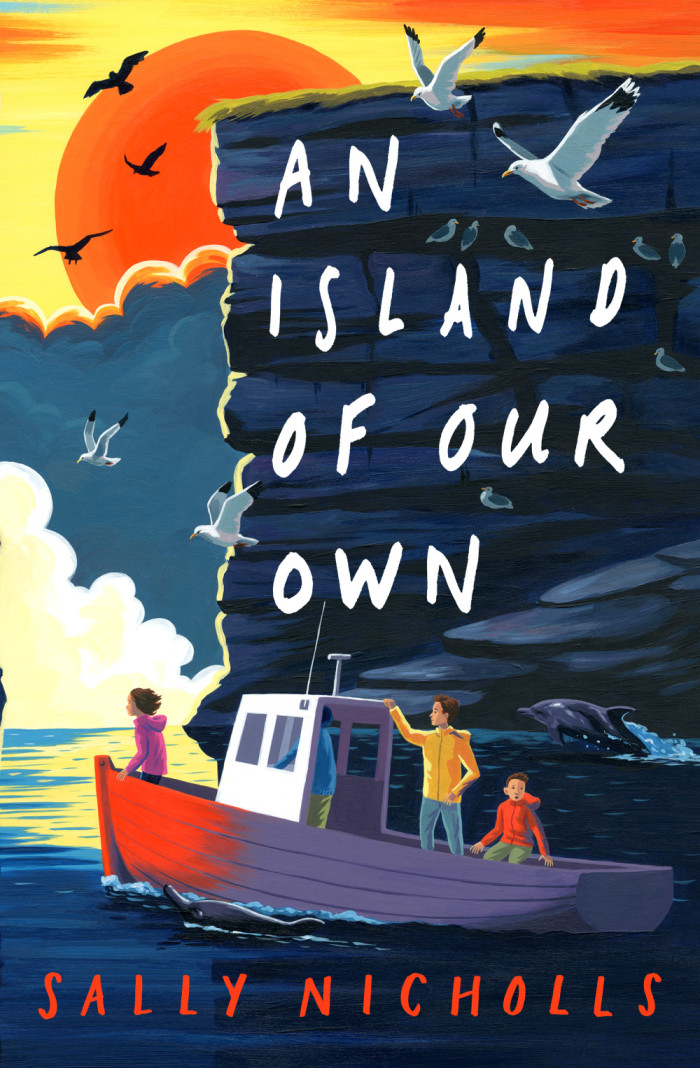 An Island of Our Own