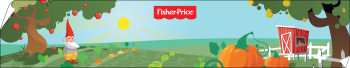 Fisher-Price Role Play Set Illustration