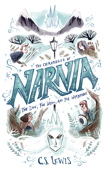 The Chronicles of Narnia: The Lion, The Witch, & The Wardrobe