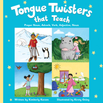 Tongue Twisters that Teach