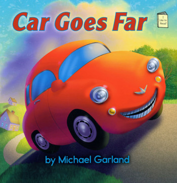 Car Goes Far