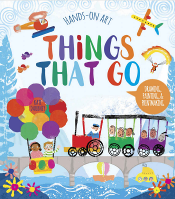 Things that Go cover