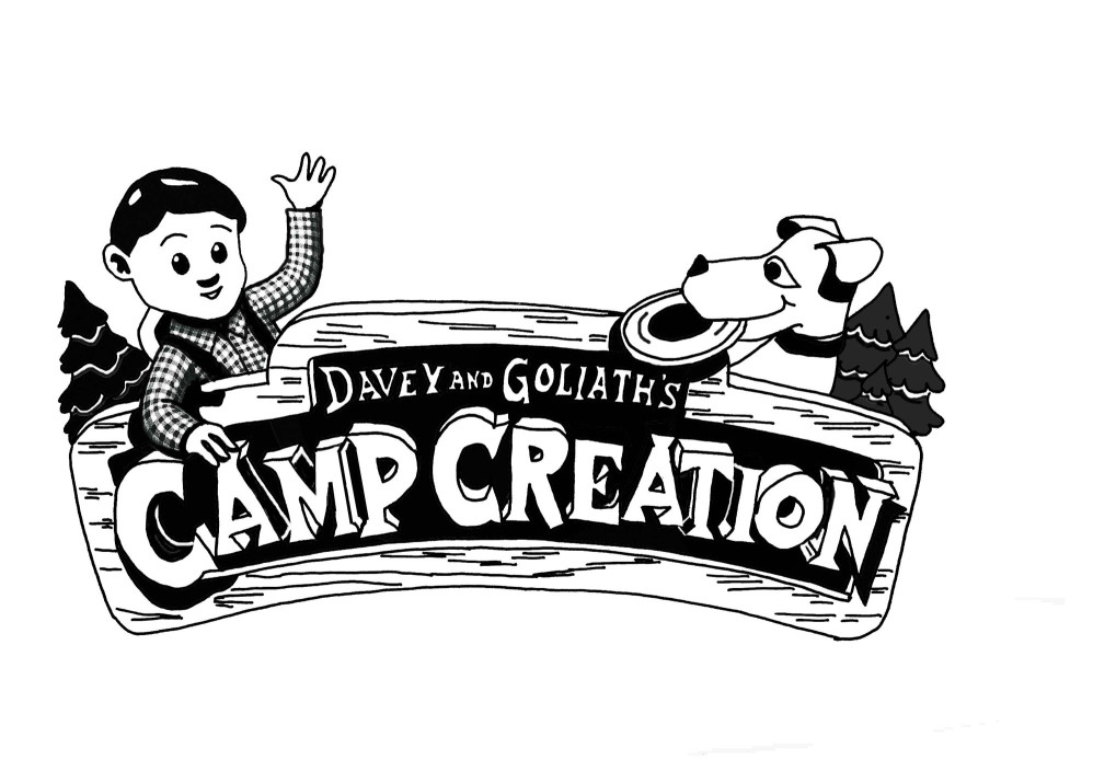 Camp Creation (commissioned work)