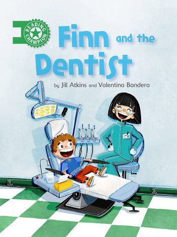 Finn and the Dentist