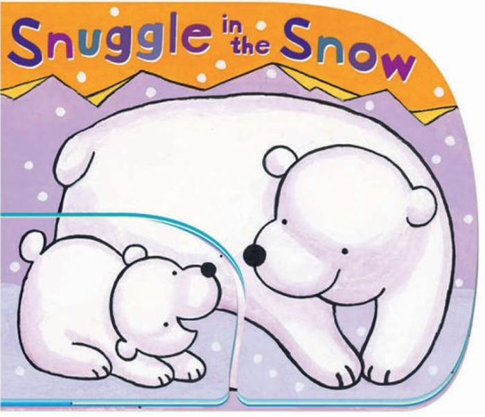 Snuggle in the Snow