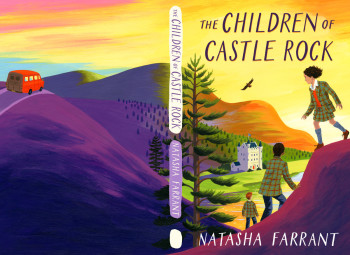 The Children of Castle Rock