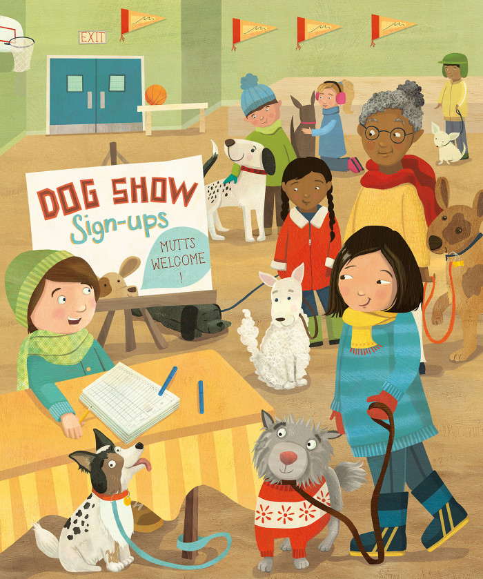 Animal Tales magazine - Best in Show