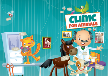 Clinic for animals