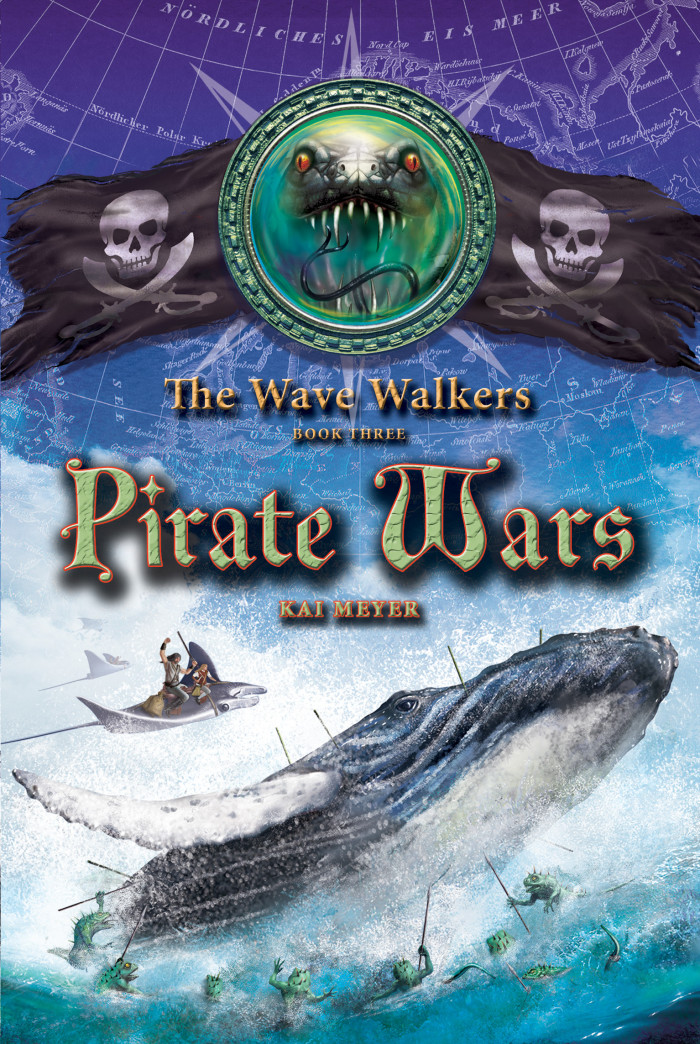 Pirate Wars