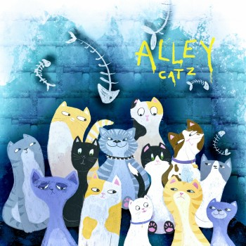 The Alley Catz