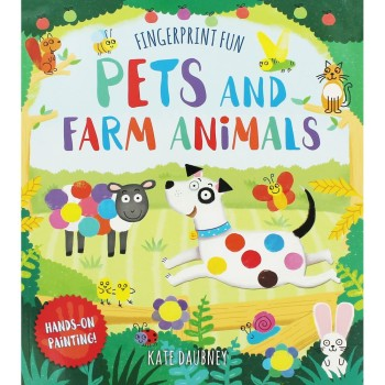 Pets and Farm cover