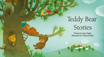 Teddy Bear Stories (1)