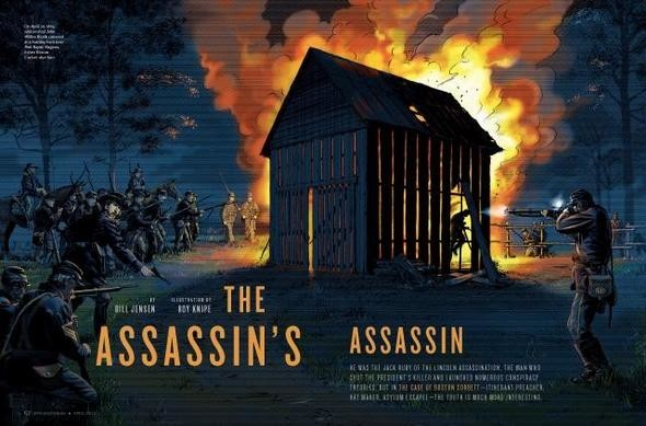 The Assassin's Assassin