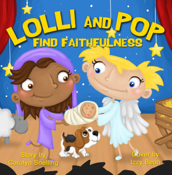 Book cover for Lolli and Pop