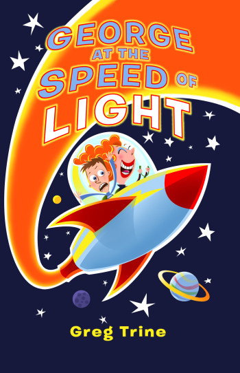 George at the Speed of Light