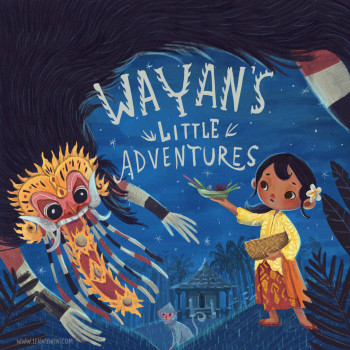 Wayan's Little Adventures