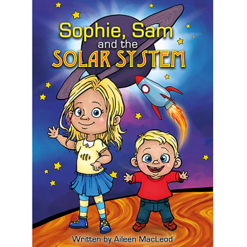 Sophie, Sam and the Solar System