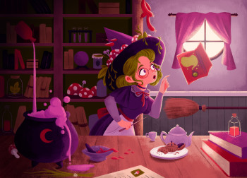 Of Witches And Wonder