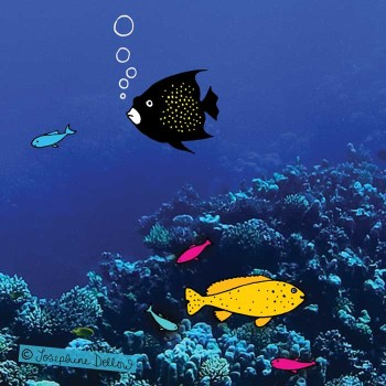 Angel Fish for Children's Non Fiction
