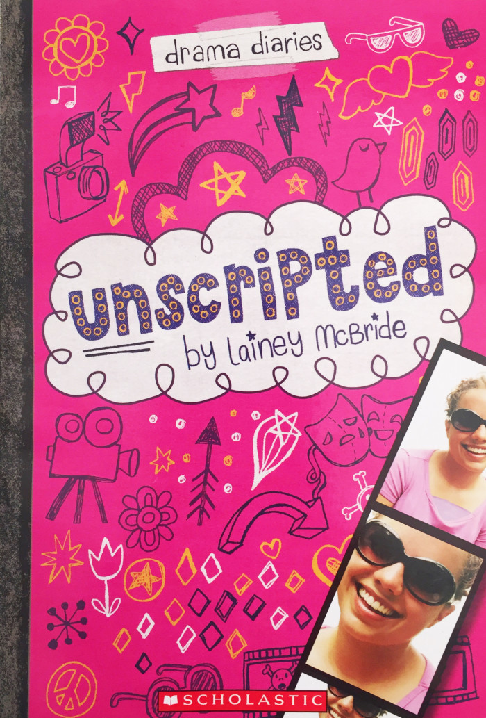 Drama Diaries: Unscripted