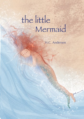 The little mermaid (cover)