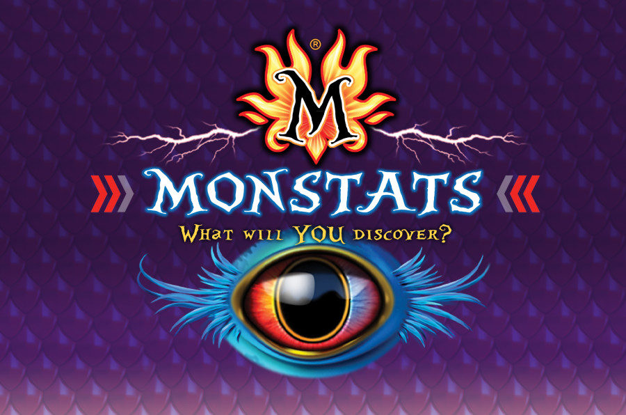MONSTAT playing cards