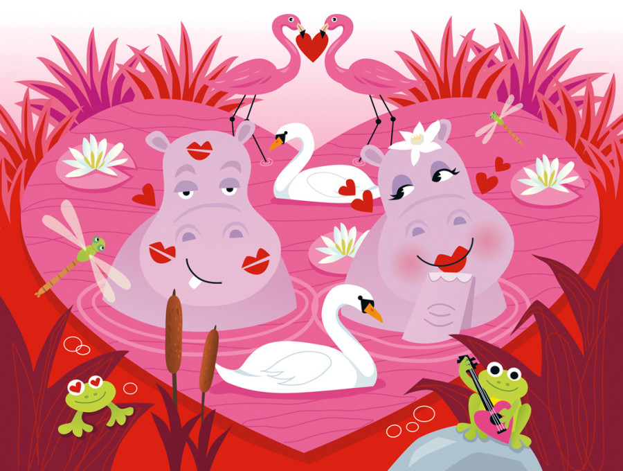 Valentine's Day Collection that will Fill You with Love!
