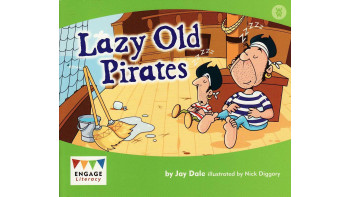 'Lazy Old Pirates'