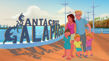 Traveling to the Galapagos