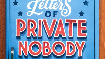 Joao Neves - The Not-So-Boring Letters of Private Nobody