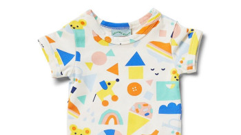 New baby clothing range