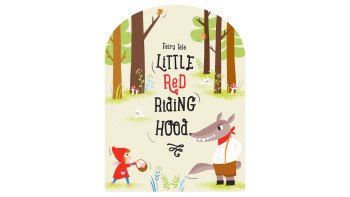Maria Neradova: Little Red Riding Hood