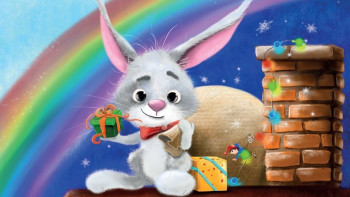 The Easter Christmas Bunny's Wild Adventure
