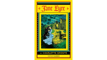 Roy Knipe: Jane Eyre - Penguin Random House