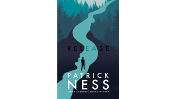 Levente Szabo: Release Cover Art (Patrick Ness) - Walker Books