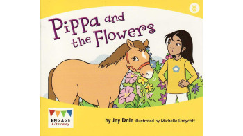 'Pippa and the Flowers'