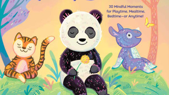 Peaceful Like a Panda, published by Rodale Kids