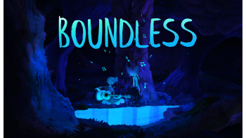 Boundless!