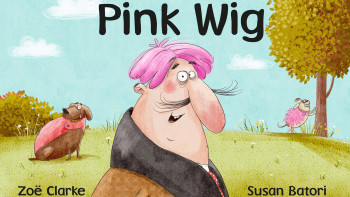 Bob and the Pink Wig