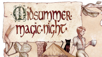 Midsummer Magic Night