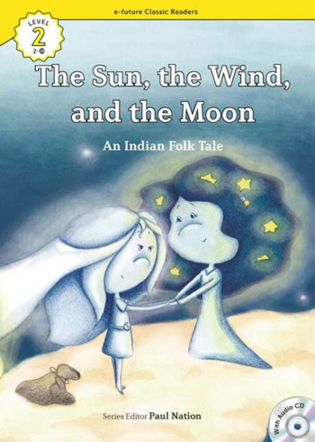 Wen Sun Moon and Wind went out