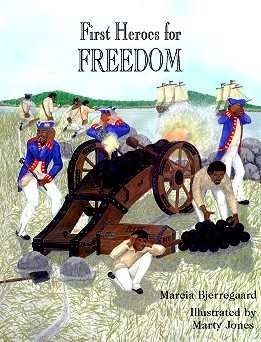 FIRST HEROES FOR FREEDOM
