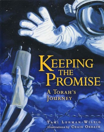 Keeping The Promise, A Torah's Journey