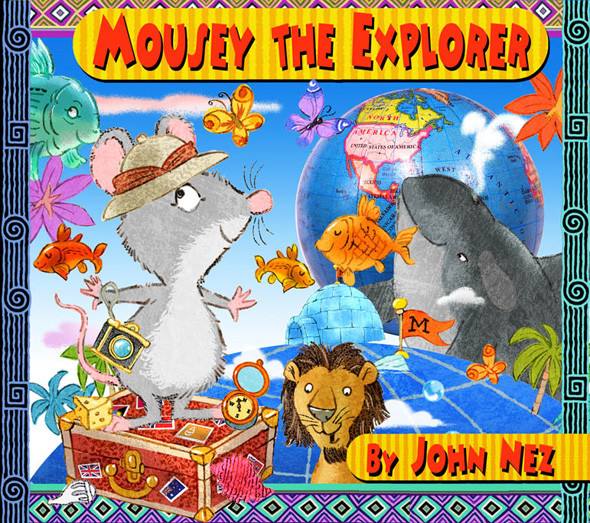 Mousey the Explorer